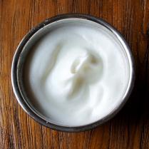 Beat whites+tartar till soft peaks
