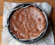 Bake for 50mins