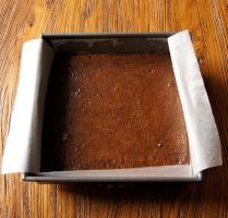 Bake for 10mins