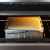 Bake for 40mins