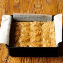 Bake for 25-30mins