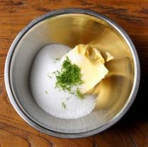 Butter+sugar+zest