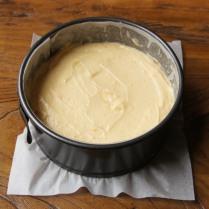 Bake around 50mins