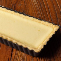 Cool tart, refrige 3hrs