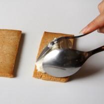 Add cream