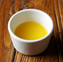 Melt 2tbsp butter