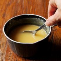 Stir well