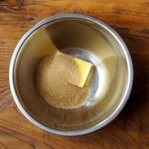 Sugar+butter