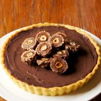 Decorate with Ferrero Roches